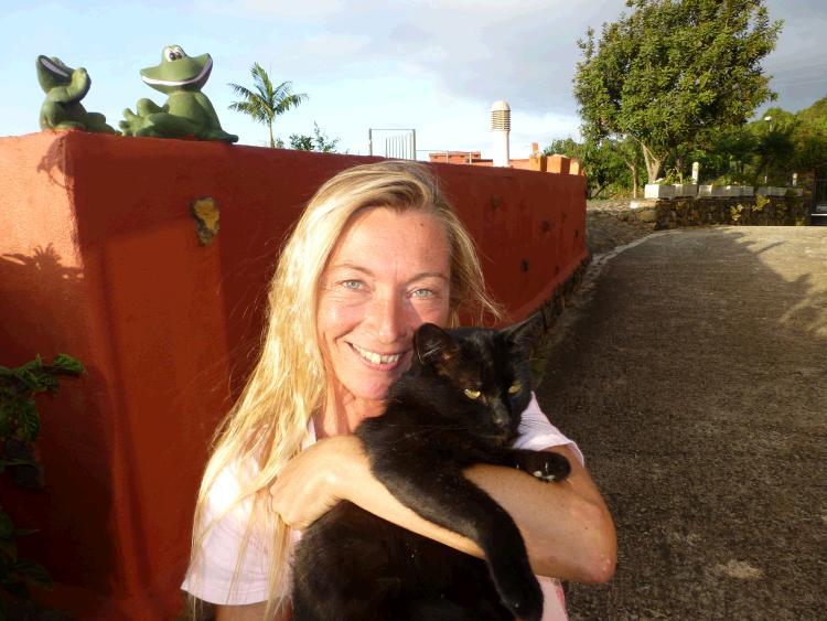 Katzenhomöopathin, Katzenpsychologin - ganzheitliche Katzenberatung